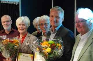 Upphovsrättens hjältar 2013